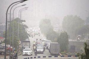 Ô nhiễm không khí: Từ tàn phá làn da tới biến chứng tử vong rất gần