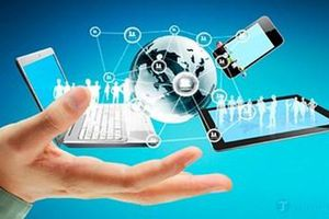 Giải pháp ứng dụng, quản lý tổng thể nguồn lực trong các doanh nghiệp Việt Nam
