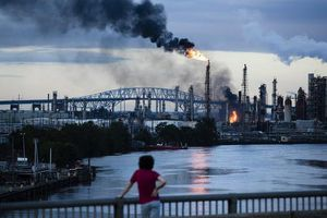 Giá dầu tại Mỹ đảo chiều tăng