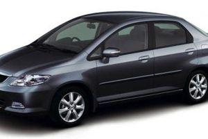 Honda phát lệnh thu hồi 23.476 xe ô tô để thay thế cụm bơm túi khí Takata