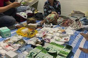 TPHCM có hơn 24.000 người nghiện ma túy