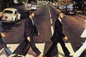'Abbey Road' của The Beatles ôm trọn hào quang sau 50 năm quay trở lại
