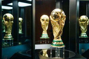 Thái Lan chuẩn bị chạy đua đăng cai World Cup 2034 cùng các nước Đông Nam Á