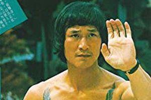 Ngôi sao võ thuật trên cơ Chân Tử Đan, Thành Long được Lý Tiểu Long khen ngợi