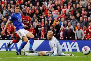 Liverpool đánh bại Leicester với kịch bản khó tin
