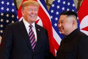 Trump tuyên bố: Mỹ sẽ đàm phán lại với Triều Tiên bất chấp vụ phóng tên lửa