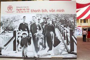 Người Hà Nội và nét đẹp văn hóa thanh lịch, văn minh