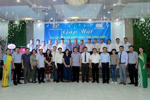Gặp mặt lãnh đạo doanh nghiệp nhân ngày doanh nhân Việt Nam