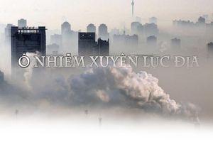 Ô nhiễm xuyên lục địa