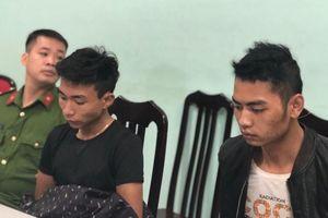 Khởi tố bắt tạm giam 4 tháng hai nghi phạm sát hại nam sinh 18 tuổi chạy Grab
