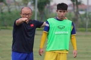 'Trọng Hùng hay hơn Phan Văn Đức, bứt tốc vô đối ở V.League'