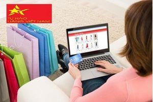 Mở chiến dịch siết chặt hoạt động kinh doanh online