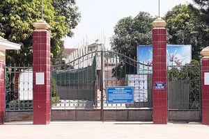 Nghệ An: Một trường tiểu học bị tố truy thu tiền tài trợ giáo dục để sử dụng đi du lịch