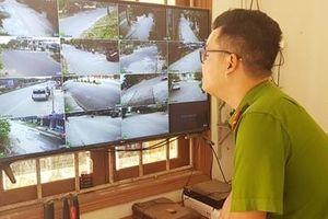 Quảng Trị chi gần 15 tỷ đồng lắp đặt camera an ninh đường phố