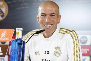 Real Madrid - Granada: Giải mã hiện tượng