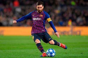 Top 10 chân sút phạt hay nhất FIFA 20: Không ai qua nổi Messi