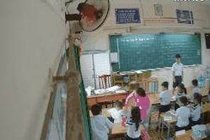 Bí mật đặt máy quay, phát hiện cô giáo ở TPHCM liên tục đánh học trò: 'Cảm giác như cô thù hằn gì các em'
