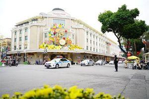 Hà Nội, thành phố Vì hòa bình từng đón tiếp 4 đời Tổng thống Mỹ với 5 chuyến thăm lịch sử