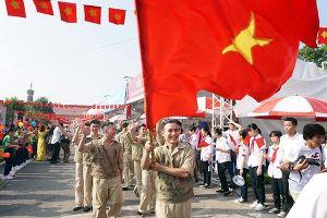 Hà Nội: Tái hiện ký ức mùa thu, tháng 10 lịch sử 65 năm Ngày Giải phóng Thủ đô