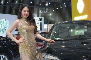Lượng ô tô ngoại nhập vào Việt Nam tăng kỷ lục