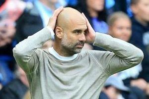 Man City lần đầu thua trắng trên sân nhà sau 43 tháng