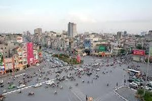 Chất lượng không khí Hà Nội ngày cuối tuần ở mức 'Trung bình'