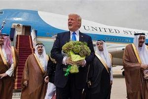 Kịch bản đặc biệt của Putin tại Trung Đông phát tác hiệu