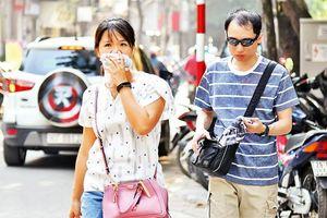 Bảo vệ sức khỏe trước tình trạng ô nhiễm không khí