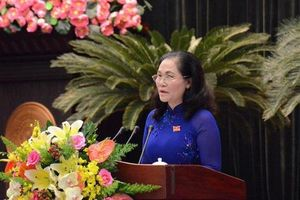 HĐND TP HCM họp bất thường bàn và quyết nhiều vấn đề quan trọng