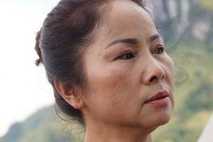 Bà chủ công trình trên đèo Mã Pí Lèng: Tôi không tự ý làm, không xây dựng 'vụng trộm'