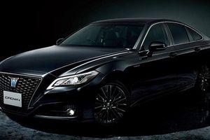 Chi tiết xe sedan Toyota Crown Sport Style từ 1,1 tỷ đồng