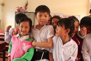 Những đứa trẻ 'xóm Đài Loan': Lối hẹp vào đời