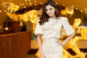Choáng với loạt nhận xét 'cực gắt' của Vũ Thu Phương tại Hoa hậu Hoàn vũ Việt Nam 2019