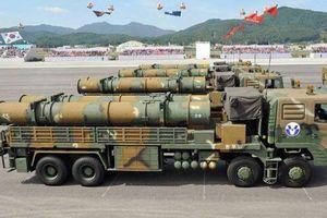 Hàn Quốc nhập vũ khí, 80% là từ Mỹ