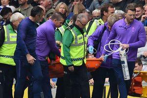 Tiết lộ bất ngờ về chấn thương của thủ môn Tottenham