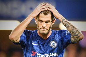 Bị Lampard đày đọa, 'bom tấn' 58 triệu bảng tháo chạy Chelsea