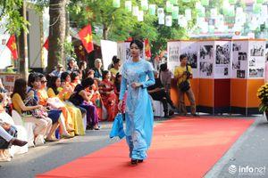 Phố Phùng Hưng gợi nhớ 'Ký ức Hà Nội' cách đây 65 năm