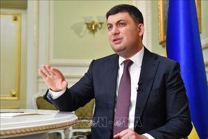 Tổng thống Ukraine bác bỏ dính líu tới bê bối bầu cử Mỹ