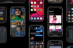 Apple tự hào về bản cập nhật iOs 13.1 khắc phục 30 lỗi chiều lòng người yêu Táo