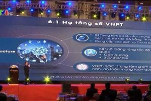 Thúc đẩy chuyển đổi số trong doanh nghiệp Việt Nam