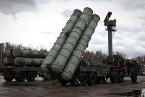 Vì sao Iran 'hờ hững' khi Nga đánh tiếng sẵn sàng cung cấp S-400 Triumf?