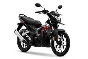 Cận cảnh Honda Sonic 150R 2020 giá hơn 60 triệu tại Việt Nam