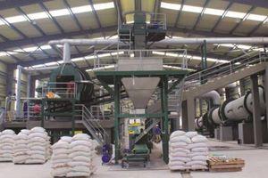 Tổng công ty Sông Gianh tăng sản lượng sản xuất, tiêu thụ trên 10%/năm