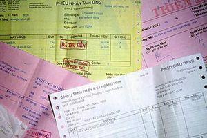 Bình Định: Truy tố nữ giám đốc lập hồ sơ khống để trốn thuế