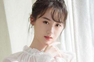 Vương Băng Nghiên xuất hiện xinh đẹp trong dự án phim mới - 'Lưu Ly Mỹ Nhân Sát'