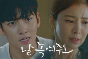 Phim 'Melting Me Softly' tập 4: Ji Chang Wook phát hiện sự thật bị phản bội khi vừa hẹn hò lại với Yoon Se Ah?