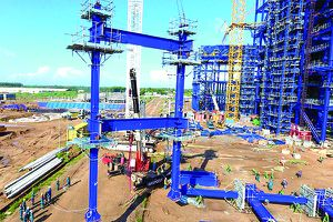 PM chấm dứt EPC tại nhiệt điện Long Phú 1: PVN đề xuất tự 'giải cứu'