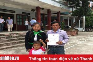 Niềm vui khi được công nhận là công dân Việt Nam