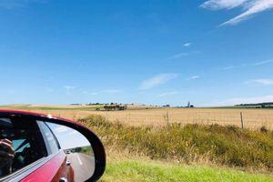 Hành trình thuê xe và tự lái hơn 2.500 km qua 4 nước châu Âu: Pháp - Đức - Thụy Sĩ - Ý (Phần 1)