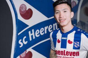 Văn Hậu tiếp tục dự bị, Heerenveen thắng trận thứ 2 liên tiếp